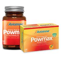 Product Destails Avicenna powmax tablet 30 tablet. product destails
